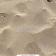 Продажа речного песка фото
