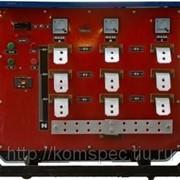 Трансформатор (станция) для прогрева бетона ТСЗП-80/0,8 (сухой) (Автоматический режим (контроллер температуры бетона)) фото