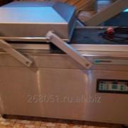 Вакуум-упаковочный аппарат б/у Henkelman 600 (POLAR 2-50) производства Нидерланды фото