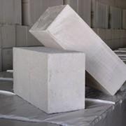 Блоки из ячеистого бетона ТЕПЛОБЛОК, ГОСТ 21520-89 фото