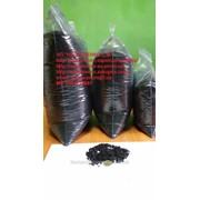 Кокосовый уголь КАУ-2 для очистка дистиллята 3 кг фото