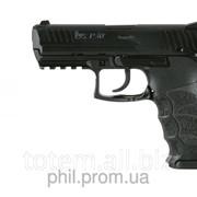 Пневматический пистолет Heckler & Koch P30 фото