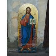 Золочение мебели, позолота, Киев фото