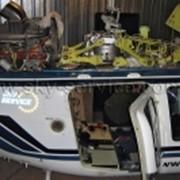 Капитально-восстановительный ремонт вертолетов в центре SKY TECH фото