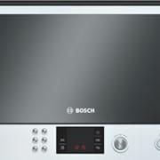 Микроволновая печь Bosch HMT85ML23 фото