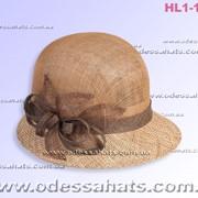 Летние шляпы HatSide модель HL1-137 фото