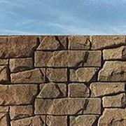Монолитные стены фото