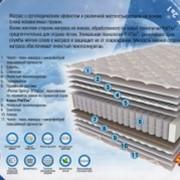 Продам ортопедический матрас Sleep&Fly «Daily 2в1» 1150 грн.