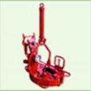 Ключ подвесной гидравлический трубный КПТ фото