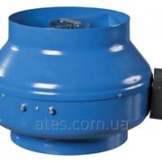Промышленный вентилятор металический Вентс ВКМ 200 ЕС фото