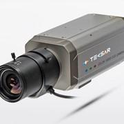 Корпусная камера Tecsar B-700SN-1 с объективом Lens фото