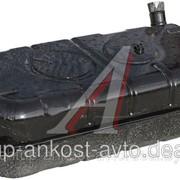 Бак топливный ГАЗ-2705,3221 с ЗМЗ-405 под погружной насос (ОАО ГАЗ) 32213-1101010 фото