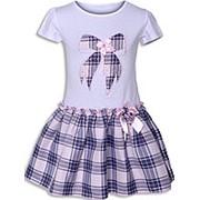 Платье девочка № 4503-17664 110 фото