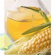 Масло кукурузное фильтрованное фото
