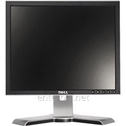 "Монитор Dell 17"" 1708FPB Black/Silver б/у фото"