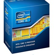 Процессор Intel Core i5-3570K 3.4GHz/6MB фото
