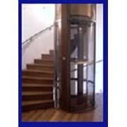 Котеджный лифт фото