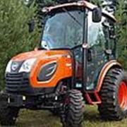 Аренда трактора KIOTI CK3510H фото