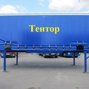 Тент на грузовой автомобиль от производителя фото