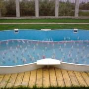 Консервация бассейна на зиму фото