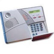 Пультовая охрана (охранная сигнализация) фото
