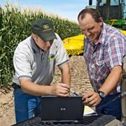 Сервисное обслуживание сельхозтехники фото