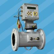Комплекс СГ-ЭКВЗ-Т2 для учета (в том числе при коммерческих операциях) объема природного газа по ГОСТ 5542, приведенного к стандартным условиям, а также объема других неагрессивных, сухих и очищенных газов (воздух, азот, аргон и т. п.) фото