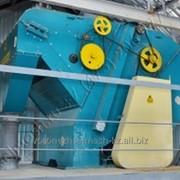 Машина предварительной очистки МПО-50М фото