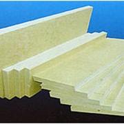 Плиты керамоволокнистые теплоизоляционные марки ПКВТ фото