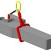 Захват для горизонтального подъёма автосцепки 1МВ32-0,2 фото
