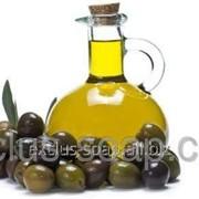 Оливковое масло (Украина)-50 мл нерафинированное фото