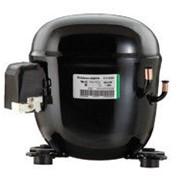 Герметичный поршневой компрессор Embraco Aspera NBT1118Z фото