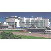 Продам физкультурно-оздоровительный комплекс пл.10000 кв.м фото