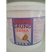 Грунтовка Adepol Grund EXTRA фото