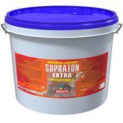 Грунтовка акриловая Supraton Extra 1кг 3кг 5кг 10кг 15кг фото