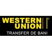 Переводы Western Union фото
