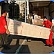 Квалифицированно выполним ваш офисный, квартирный переезд в Симферополе, Севастополе фото