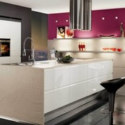 Дизайн интерьера домов, квартир. 3D визуализация фото