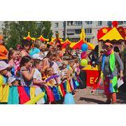 Организация досуговых и праздничных мероприятий фото