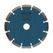 Сегментированный алмазный диск Makita A-83836 фото