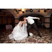 Эксклюзивная постановка свадебного танца фото