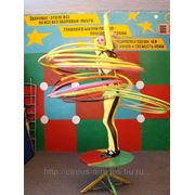 Цирковые, клоунские, иллюзионные представления фото