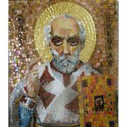 Производтво мозаичных икон фото