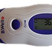 Инфракрасный термометр well 1000 фото