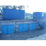 Складские помещения в районе Дворца Спорта фото