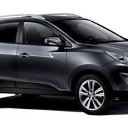 Hyundai Tuscon (ix35) фото
