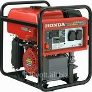 Генератор бензиновый HONDA EM 30 GW 144142 фото