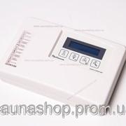Пульт управления для электрокаменки RELSET S399H пульт для каменки с пароиспарителем фото