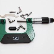 Микрометры со сменными вставками МВМ- 50 0.01 ЧИЗ фото