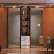 Сборка мебели, шкафы-купе, шкафы, столы, гардеробные фото